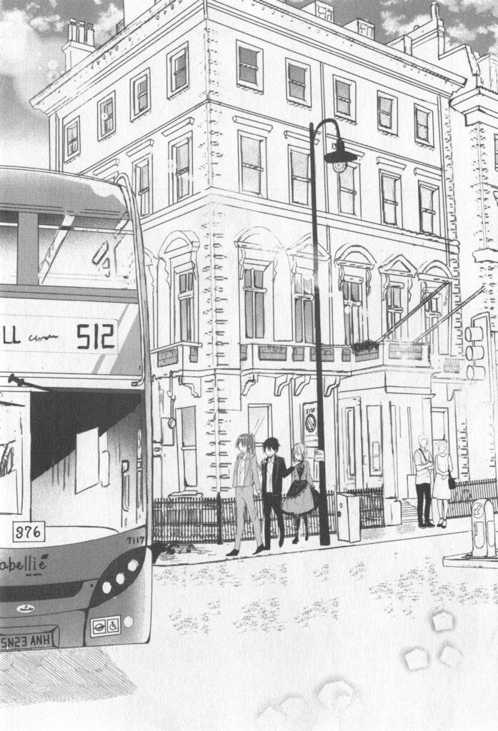 探偵はもう、死んでいる。-the lost memory-1巻126